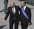 España y Marruecos afianzan lazos contra el terrorismo e inmigración ilegal