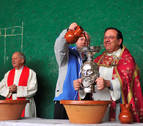 Obanos responde a San Guillén