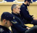 Los presos de ETA anuncian una ofensiva judicial con 300 demandas en Estrasburgo