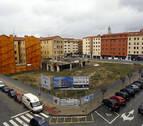 Nuevo intento para construir viviendas en la manzana de la calle Leyre