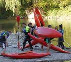 Más de 2.500 plazas en el programa de ocio juvenil de Pamplona en verano