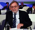 Javier Monzón tomará el relevo de Juan Luis Cebrián al frente del Grupo Prisa