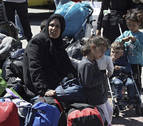 Amnistía Internacional acusa a Turquía de devoluciones forzosas de refugiados a Siria