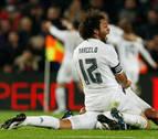 El Real Madrid da la vuelta al Clásico en el Camp Nou