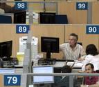 El coste laboral por trabajador crece un 3,62% en Navarra en 2019