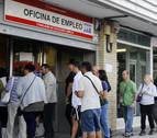 El paro baja en España en 33.956 personas en marzo, el menor recorte desde 2014
