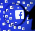 Facebook advierte de los riesgos de conectar personas en Internet