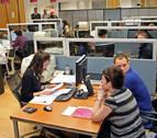 Navarra tiene el mayor incremento relativo del empleo público