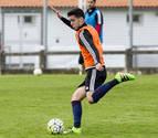 La vuelta de Mikel Merino marca el regreso de Osasuna a Tajonar