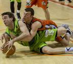 El Basket Navarra renueva a su capitán Iñaki Narros
