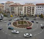El impuesto de circulación de Pamplona puede pagarse hasta el 12 de abril