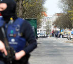 Un nuevo detenido en relación con los atentados de Bruselas