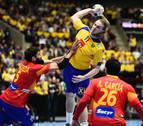 La España de Eduardo Gurbindo se queda fuera de los Juegos