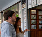 Dos jueces de Pamplona conceden ya la retroactividad total en las cláusulas suelo