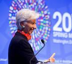 El FMI pide limitar las pensiones y que los salarios suban con la productividad