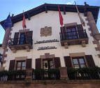 Resultados del Ayuntamiento de Santesteban en el 26M