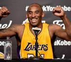 El último y majestuoso adiós de Kobe Bryant