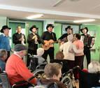 Música Mexicana en la Residencia de Lumbier