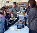 Castejón celebra sus segundas Jornadas de las Verduras