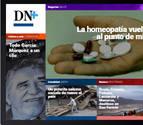 García Márquez y la homeopatía, en portada