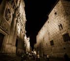 La cadena estadounidense ABC rodará íntegra en Salamanca 'Romeo y Julieta'