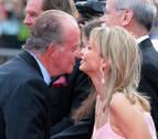 Corinna dice que Juan Carlos I movía grandes sumas de dinero entre Suiza y Madrid