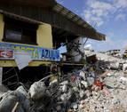 El Valle de Egüés recauda fondos para damnificados por el terremoto de Ecuador