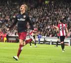 Fernando Torres no viajará a Pamplona por una lesión muscular
