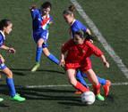 Mutilva acogerá la final del campeonato de selecciones territoriales