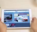 La app DN+ Tablet, ahora más rápida
