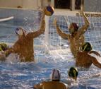 El Waterpolo Navarra inicia hoy una temporada más en la élite