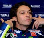 Rossi supera a Lorenzo y Márquez y logra la pole en MotoGP en Jerez