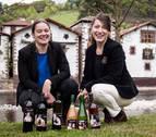 Santesteban e Irurita enmarcan los viernes de catas de vino y sidra