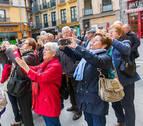 Pamplona, un turismo