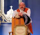 Aprobada la concesión del Premio Príncipe de Viana a Ignacio Aranguren