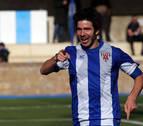 Bruno Araiz anuncia que no seguirá en el Izarra