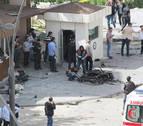 Al menos tres muertos en un segundo ataque contra una comisaría en Turquía