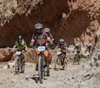 La Titan Desert 2018 contará con  participación navarra