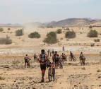 La Titan Desert, en la que iba a participar Induráin, se aplaza hasta noviembre