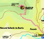 Ruta de senderismo por el antiguo 'Camino de la paja'