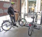 El Ayuntamiento pone en marcha 3 nuevas bases de bicicletas eléctricas