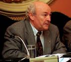 UPN organiza un homenaje a Tomás Caballero en el XX aniversario de su asesinato