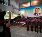 Corea del Norte celebra el VII Congreso del Partido de los Trabajadores