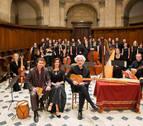 Civican acoge este jueves un Concierto de Año Nuevo con la Coral de Cámara