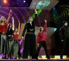 Las participaciones en Eurovisión de concursantes de OT, entre las más vistas