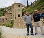 Gallipienzo estrena hotel rural con nueve habitaciones