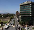 Alteraciones de tráfico en Pamplona para este viernes, 2 de noviembre