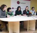 Batzarre propone ampliar la coalición con IU a fuerzas como Podemos en 2019