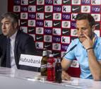 El navarro Carlos Gurpegui anuncia su retirada del Athletic