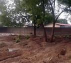 Denuncian la muerte de 149 detenidos, incluidos 11 niños, en un cuartel de Nigeria
